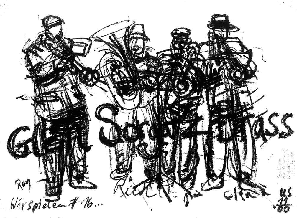 German Brass Band72
